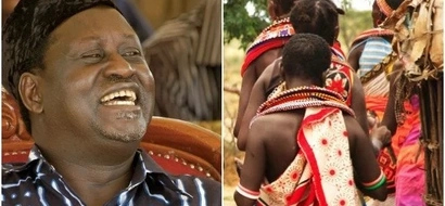 After EXCLUDING himself from his party's nominations, this is what Raila will be upto this week