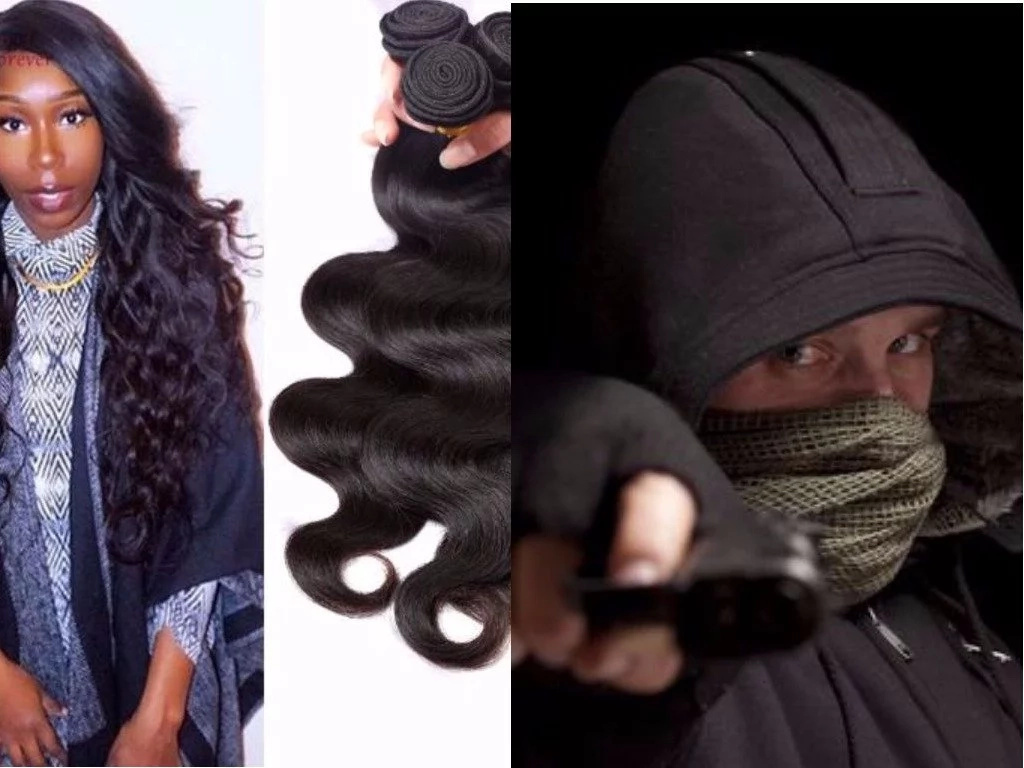 Women living in fear after weave snatching gang emerges