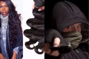 Nairobi women living in FEAR after weave snatching gang emerges