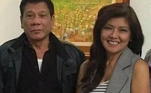 Imee Marcos included in Duterte's DRUG war 'honor list;' FIND OUT why