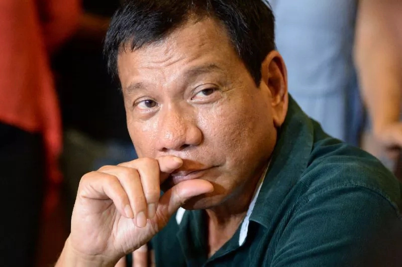 Catholic bishops commend Duterte's simplicity