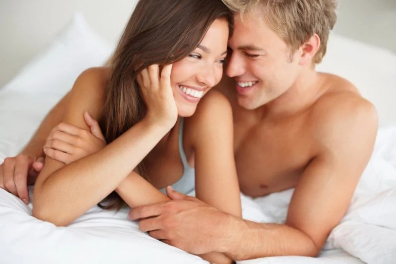 These myths about physical intimacy were killing your love life