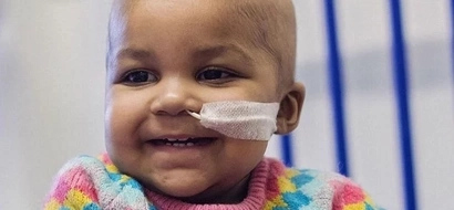 This MIRACLE treatment cures 2 babies with TERMINAL cancer (see photos, video)