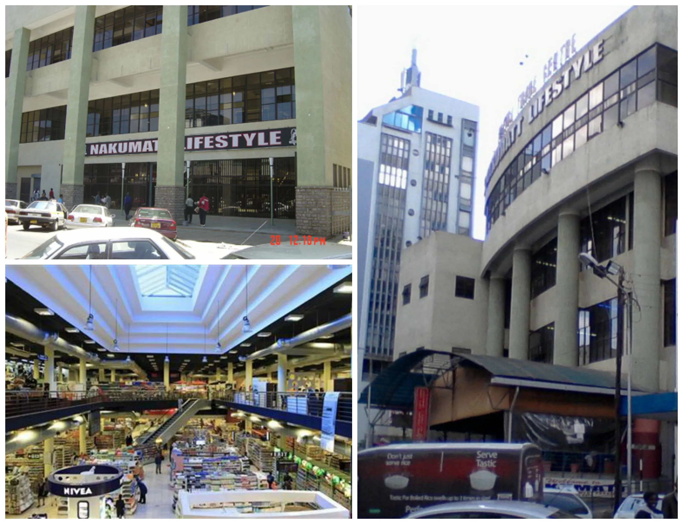 Nakumatt supermarket accused of conning consumers