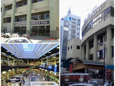 After rumour of imminent closure, Nakumatt supermarket admits things are bad