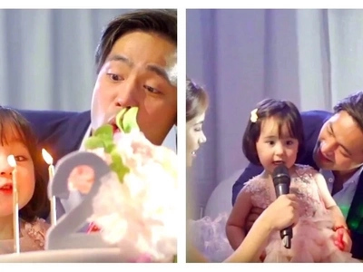 Sobrang bongga ng party niya! Vicki Belo finally releases video highlights of Scarlet Snow's epic 2nd birthday celebration!