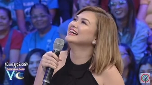 Vice Ganda's killer question left Angelica Panganiban speechless for a moment