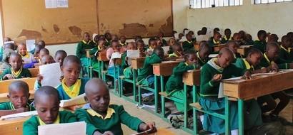 Wanafunzi 900,000 waanza mtihani wa KCPE chini ya sheria kali za kudhtibiti udanganyifu