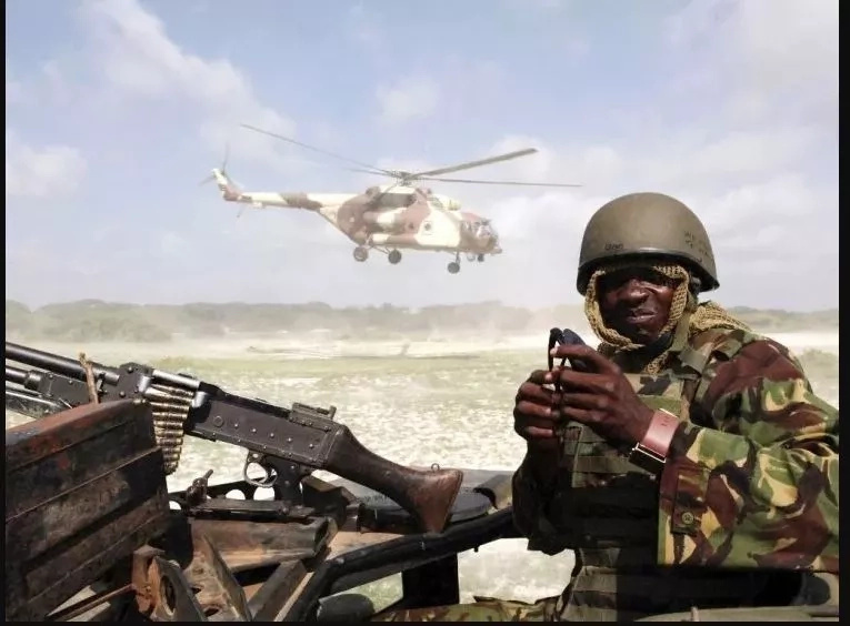 US Congressman seeks to stop the sale of KSh 43 billion weapons to KDF