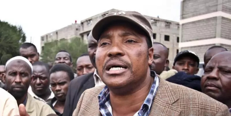 Controversial Jubilee politician takes a swipe at Joho over his certificates, regrets it minutes later
