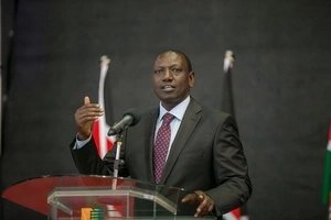 Rift Valley leaders tell DP Ruto to forget being elected president in 2022