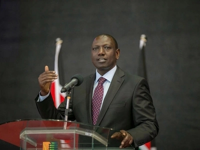 Rift Valley leaders tell William Ruto to forget becoming president in 2022
