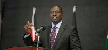 William Ruto's court case with activist takes ugly turn after sex scandal