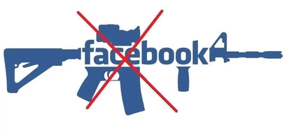 Facebook, Google and Twitter have employed thousands of people to take down hate speeches and violent contents!