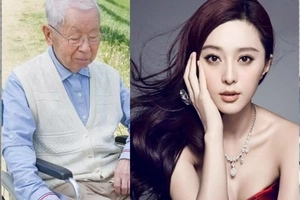 Dying Chinese multi-billionaire needs an heir. He is paying men to impregnate his daughter