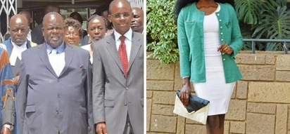 Anger after woman is put on KSh 600,000 monthly government salary without working