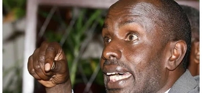 KNUT's Wilson Sossion receives death threats