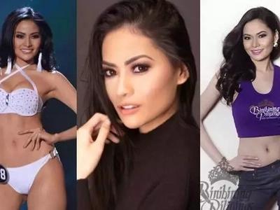 Handa nang rumampa! Bb. Pilipinas Nichole Manalo ready for Miss Globe 2016
