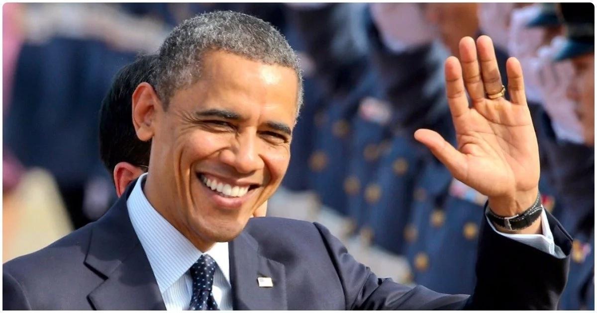 Former US President Barack Obama. Photo: Verge Campus