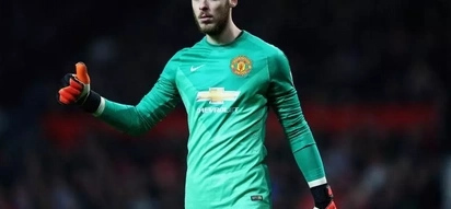 He was absolutely outstanding! Mourinho, Wenger reacts to De Gea's performance against Arsenal