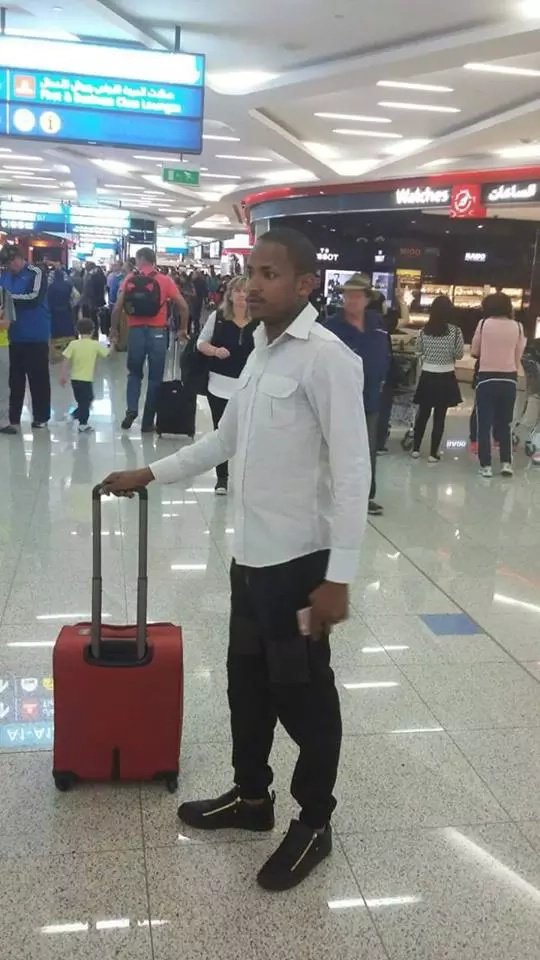 Babu Owino off to Italy as students are hounded from the University following riots