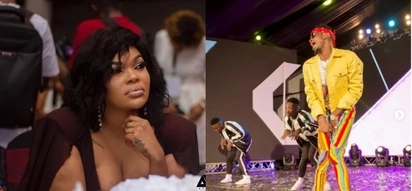 Wema is the only woman who ever made me cry-Diamond Platnumz narrates his love woes