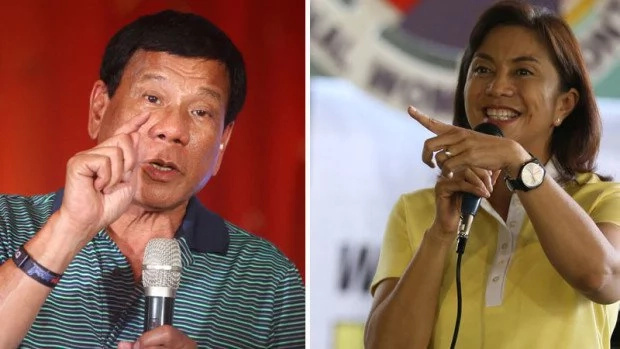 Duterte ignores Robredo for another cabinet post
