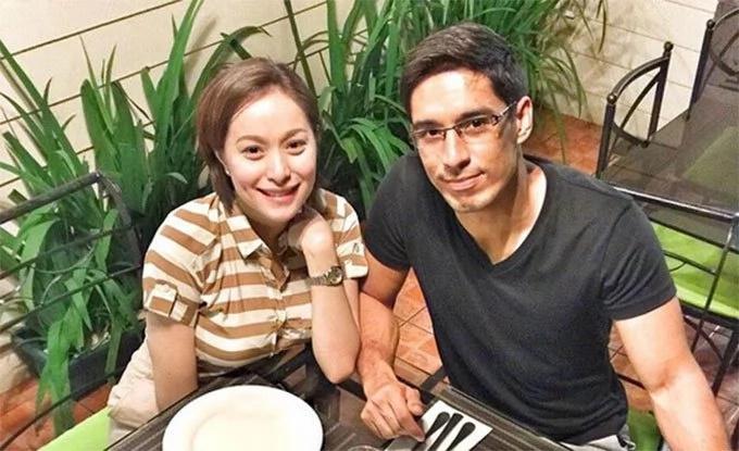 Christine Reyes and Ali Khatibi's friends speak up about the alleged 'split'