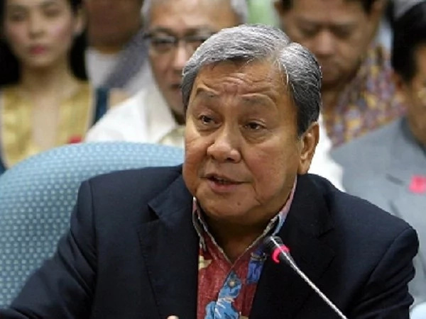 Lito Atienza says death penalty might have negative impact on OFWs