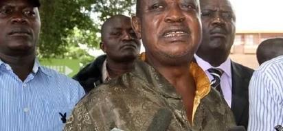 Majina ya afisa mkuu wa NASA, nduguye Raila na mwanawe Kalonzo yawasilishwa bungeni kwa uteuzi