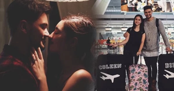Coleen Garcia and Billy Crawford to tie the knot on summer of 2018!