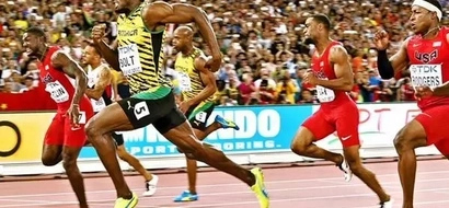 'World's Fastest Man' Usain Bolt To Retire At The Top