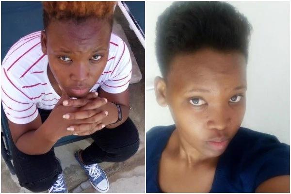RAPA wa kike ajigamba na SPONSOR mzee na namna hawezi kuwakubali wavulana wa rika yake