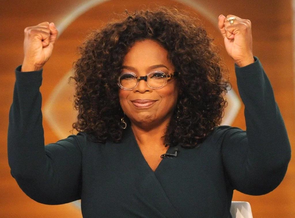 Oprah Winfrey ratifica su apoyo a Hillary Clinton