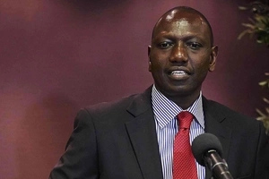 Kenyan Journalist in trouble after calling Ruto a thief and murderer