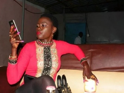 Help me get a serious man, I am lonely - Kenya's richest female singer