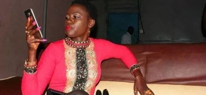 This is the COLOSSAL amount Akothee spent during her homecoming