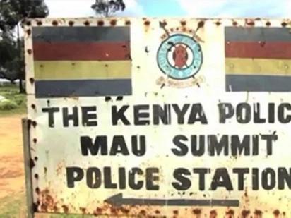 Motorists warned of 4-man-gang operating along Mau Summit-Kericho route