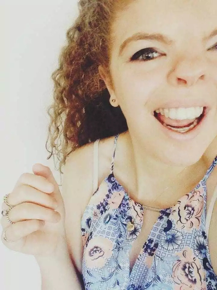 This girl was born with a rare congenital disease but plastic surgery transformed her!