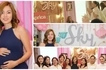 Maricar De Mesa's baby shower for her upcoming daughter Sky is a girly girl's paradise!