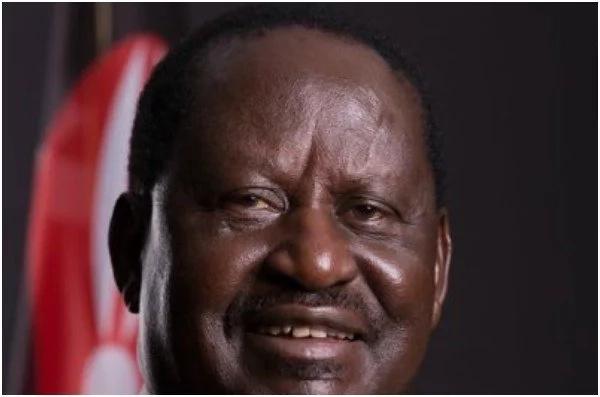 Raila awataka maafisa 12 wa IEBC kufungwa jela