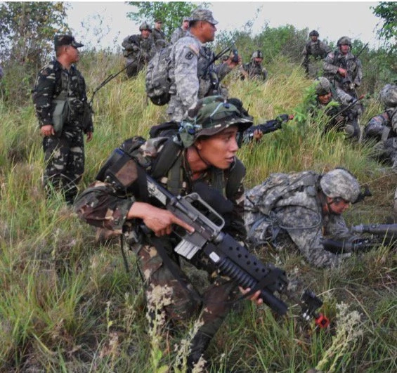 AFP: Indama not dead; probe on faulty weapons urged