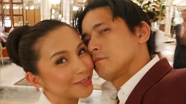 Robin Padilla tells celebrity drug dealers to give up