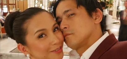Mariel Rodriguez to bashers: This is the Trillanes' Syndrome