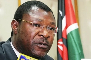 After he called Raila a 'barren woman', Wetangula now offers tough response to Luo elders