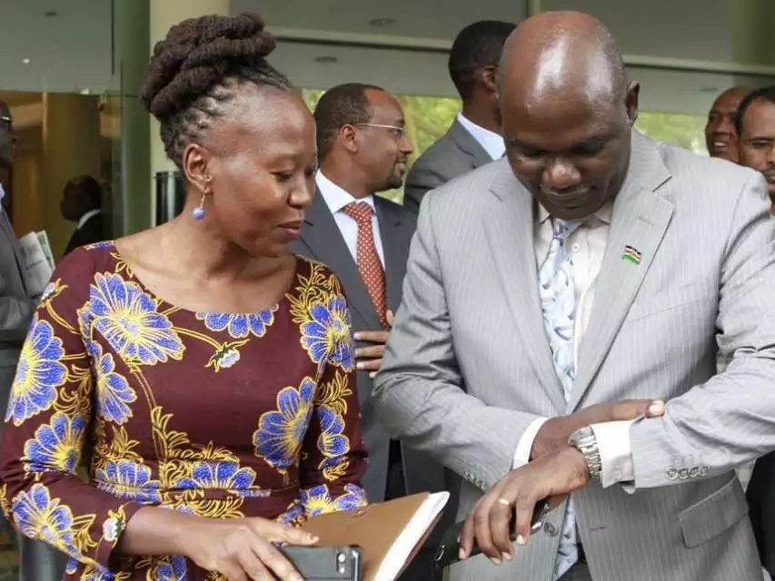 Roselyn Akombe Biography and Career: Her Life Before and After Iebc