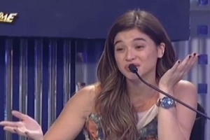 Anne Curtis comments on Showtime's 'Next Tough Model', compares her BOYFRIEND on air!