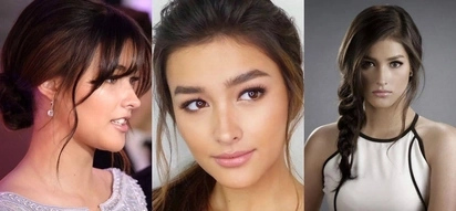 Hail to the soon-to-be queen! Liza Soberano's dad wants her to join Bb. Pilipinas 'one of these days'