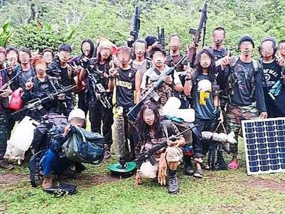 Abu Sayyaf decapitates another victim, this time a PREGNANT Tausug teen