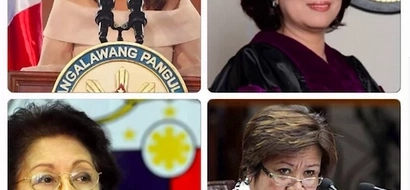 4 Filipinas who CHALLENGED Duterte's war against drugs!